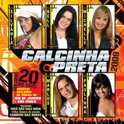 Calcinha Preta – Você Não Vale Nada, Vol. 20 (Ao Vivo) 2014 CD Completo
