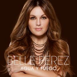 Album cover of Agua y fuego