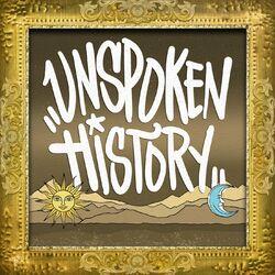 Unspoken History