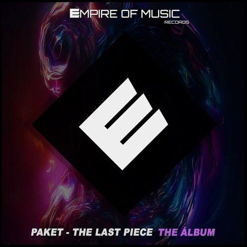 Paket - The Last Piece (The Álbum) (EOM056)