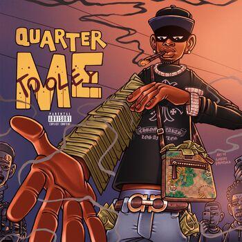 Quarter Me cover