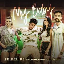 Zé Felipe, Naiara Azevedo, Furacão Love – My Baby 2018 CD Completo