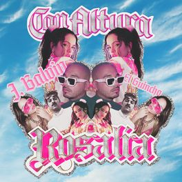 Album cover of Con Altura