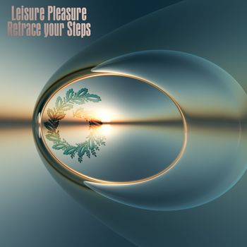 Retrace Your Steps cover