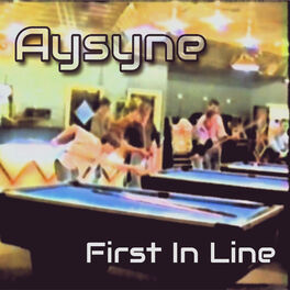 Album cover of First In Line