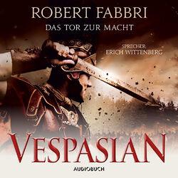 Das Tor zur Macht - Vespasian 2 (Ungekürzt)