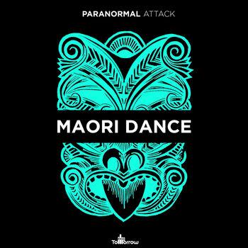 Maori Dance cover