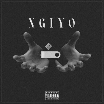 Gakinjiro (feat. Ricky Rich) cover