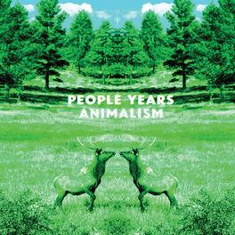 Album cover of Animalism