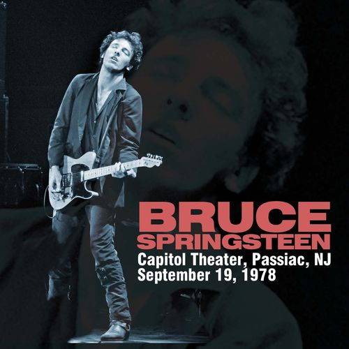 Bruce Springsteen - Backstreets - Listen on Deezer