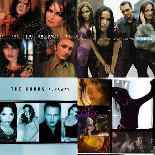 Lista pesama The Corrs – Slušaj na Deezer-u | Strimovanje muzike