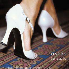 Album cover of Hôtel Costes 2 - La Suite