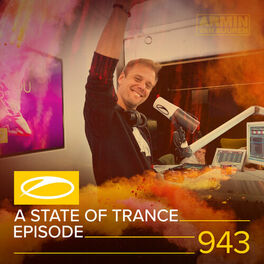 Album cover of ASOT 943 - A State Of Trance Episode 943