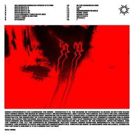 Album cover of Sinuate