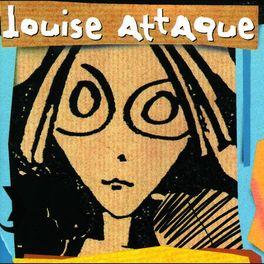 Album cover of Louise Attaque