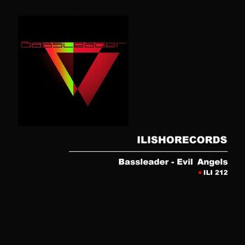 Evil Angels cover