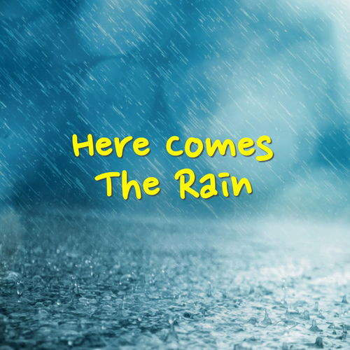 Various Artists - Here Comes The Rain: lyrics and songs   Deezer