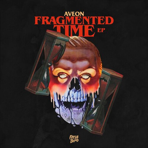 Download Aveon - Fragmented Time EP mp3
