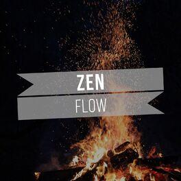 Album cover of # Zen Flow