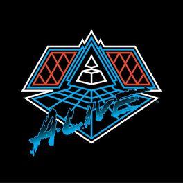 Album cover of Alive 2007