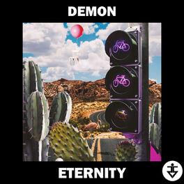 Album cover of Eternity