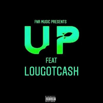 Up (feat. Lougotcash) cover