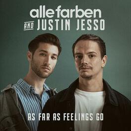Album cover of As Far as Feelings Go