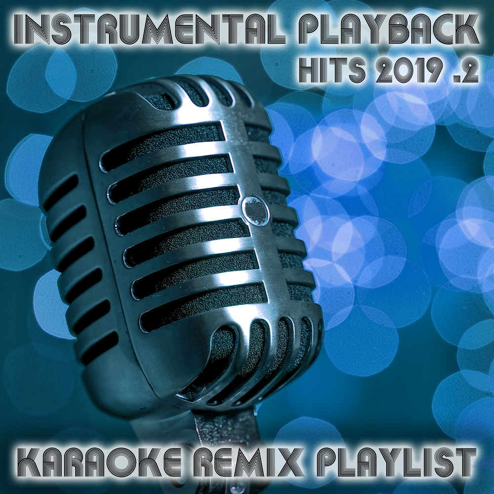 Rhythm of the Night (El Ritmo) (Karaoke Version Originally Performed by The Black Eyed Peas & J Balvin)