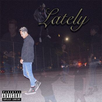 Lately cover