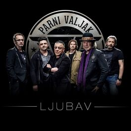 Album cover of Ljubav