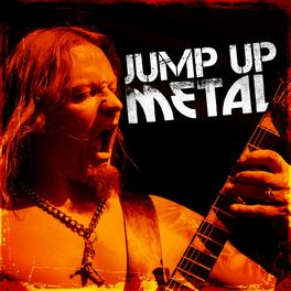 Album cover of Jump up Metal