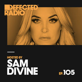 Album cover of Defected Radio Episode 105 (hosted by Sam Divine)