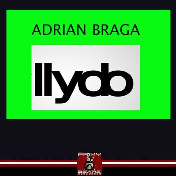 Llydo cover