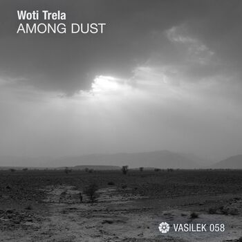 Among Dust cover