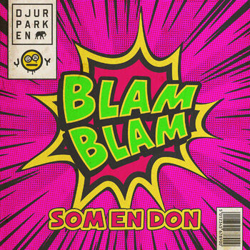 Som en Don (Blam blam) cover