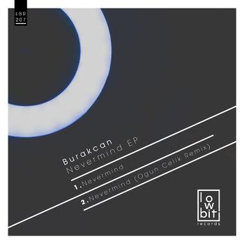 Nevermind (Original Mix) cover