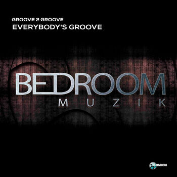 Everybody's Groove cover