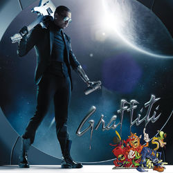 Chris Brown – Graffiti (Expanded Edition) 2009 CD Completo