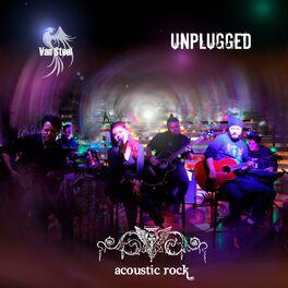 Album cover of Van Steel (Unplugged)