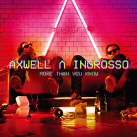 Sun Is Shining (Record Mix) - AXWELL - INGROSSO - SALEM AL FAKIR - VINCENT PONTARE