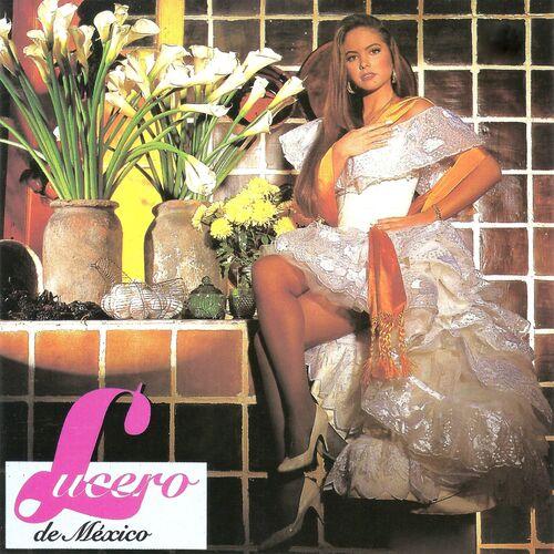 Baixar CD Lucero de México – Lucero (1992) Grátis