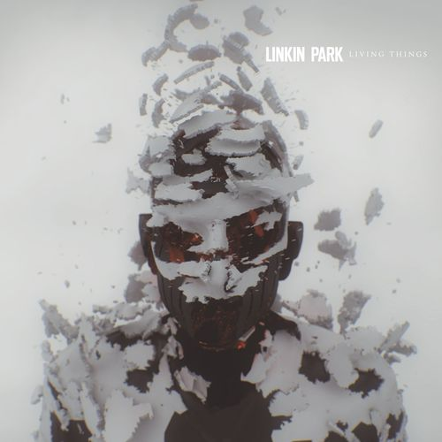Baixar Single LIVING THINGS, Baixar CD LIVING THINGS, Baixar LIVING THINGS, Baixar Música LIVING THINGS - Linkin Park 2018, Baixar Música Linkin Park - LIVING THINGS 2018