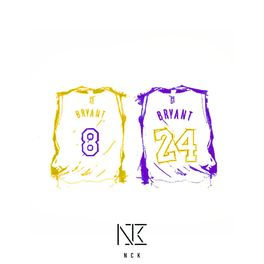 Album cover of 8 and 24