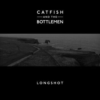 Longshot cover