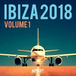 Album cover of Hot Stuff - Ibiza 2018