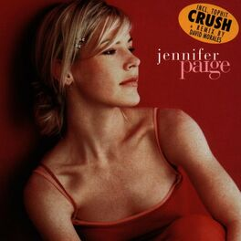 Album cover of Jennifer Paige