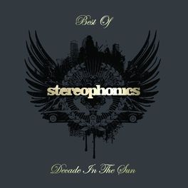 Album cover of Decade In The Sun - Best Of Stereophonics