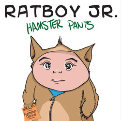 Hamster Pants
