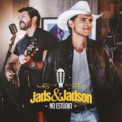 Jads & Jadson – No Estúdio 2021 CD Completo