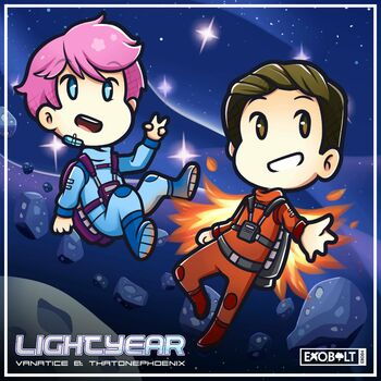 Lightyear cover